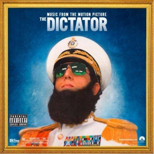Dictator Movie Soundtrack