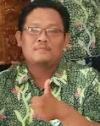 Heri Abiburachman Hakim, nahkoda baru FPPTI DIY 2016-2019