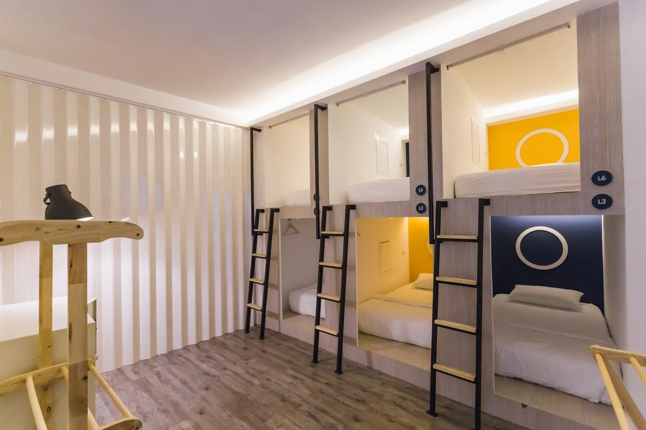 10 ที่พักเชียงรายในตัวเมือง ราคาถูก เริ่มต้นแค่ 500 บาท/คืน!