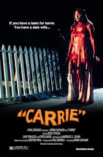 Carrie (1976) – แครี่ สาวสยอง [พากย์ไทย]