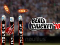 Real Cricket 3D 18 MOD APK Unlimited Money 1.7 Free Download