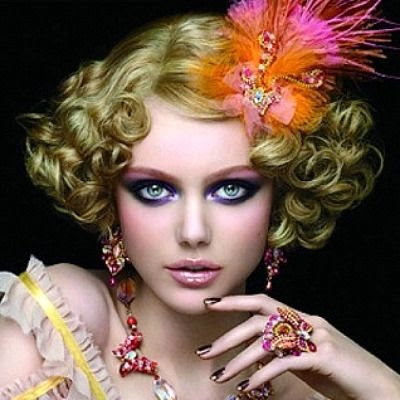 sixties hair styles eye makeup garcia fashion eye makeup 1841