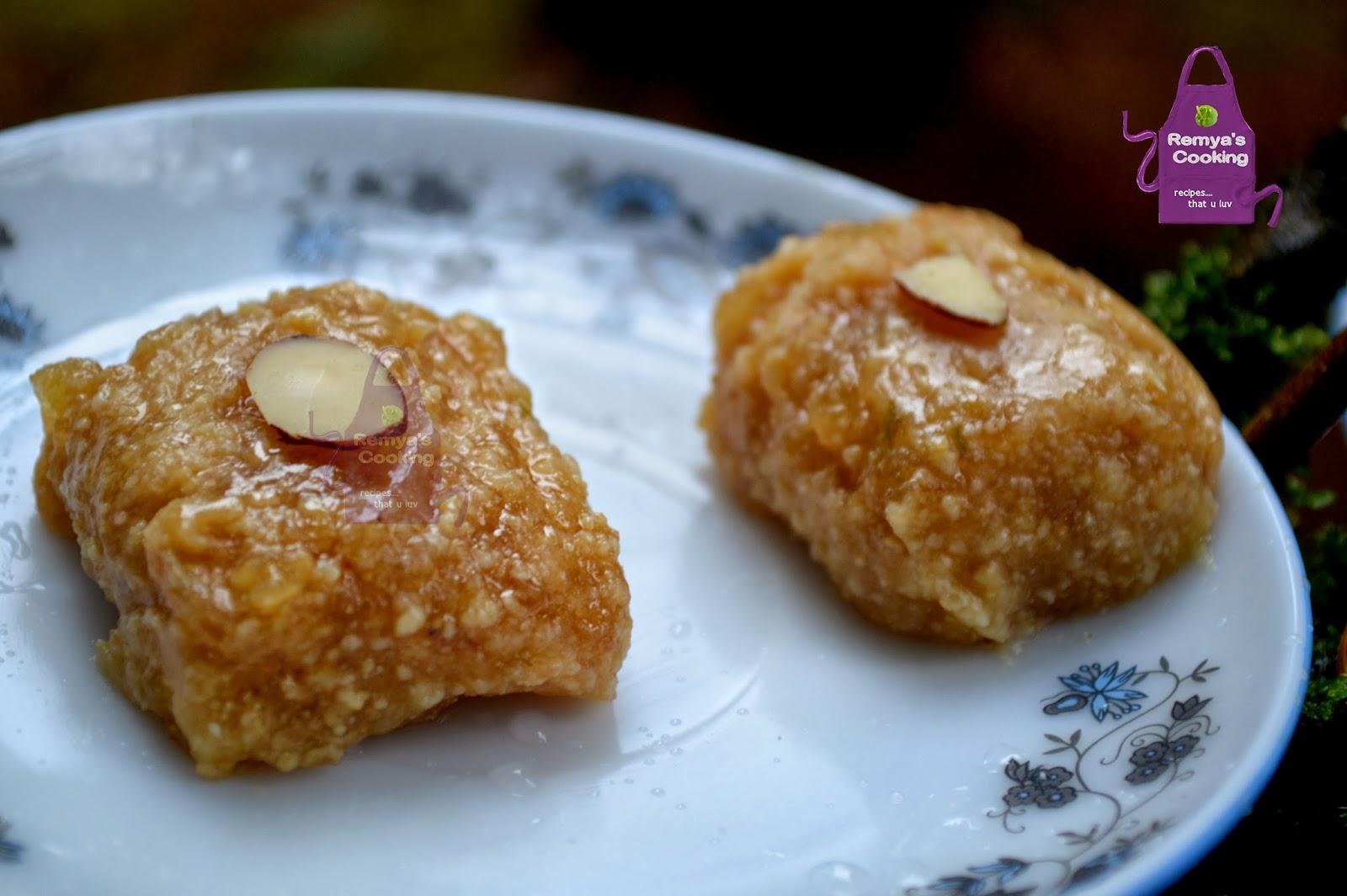 pear fudge bars recipe