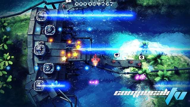 Sky Force Anniversary PC Full Español