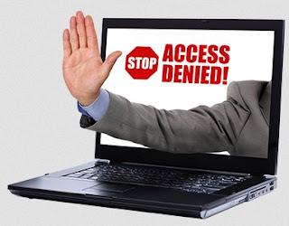 Trik Mengatasi IP Yang Terblokir Menggunakan Asson Mozilla