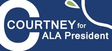 Courtney for ALA President