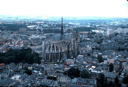 Amiens | Cidade da França