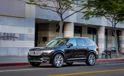 Η Volvo αναμένει ρεκόρ πωλήσεων και το 2016