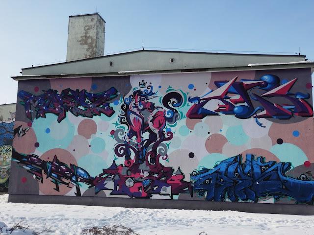 Kieleckie graffiti