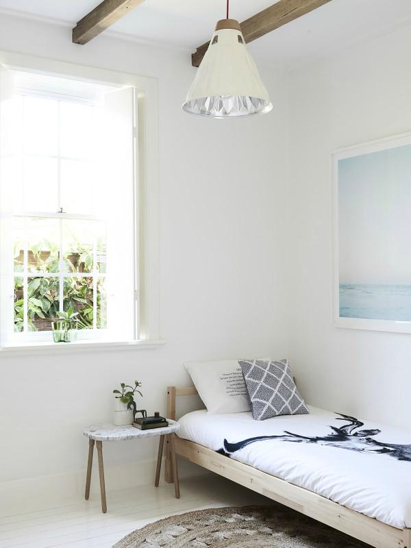 Apartamento de estilo nórdico en Australia by Habitan2 | Reforma de apartamento de 80m2 decorado en estilo escandinavo