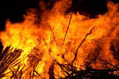 Man, wife, three children die in Kebbi fire