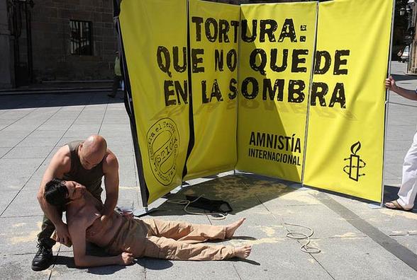 Pensamiento. Informe Anual 2015-2016 de Amnistía Internacional