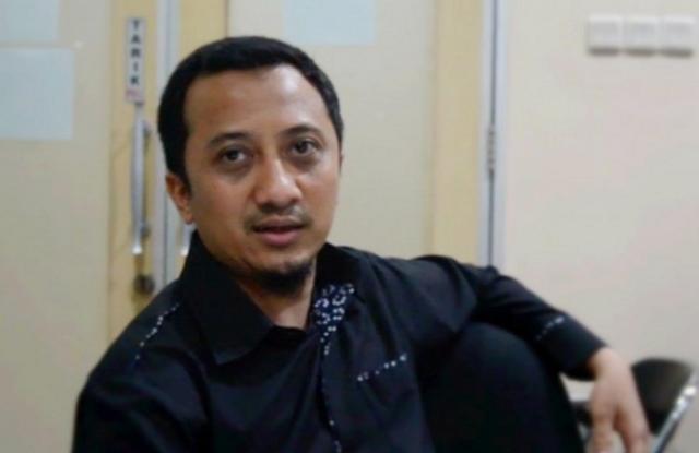 Yusuf Mansur: Saya Suka Sikap Ustaz Abdul Somad