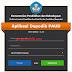 Cara Instal Dapopaud versi 3.2.0 Semester 2 tahun 2017/2018