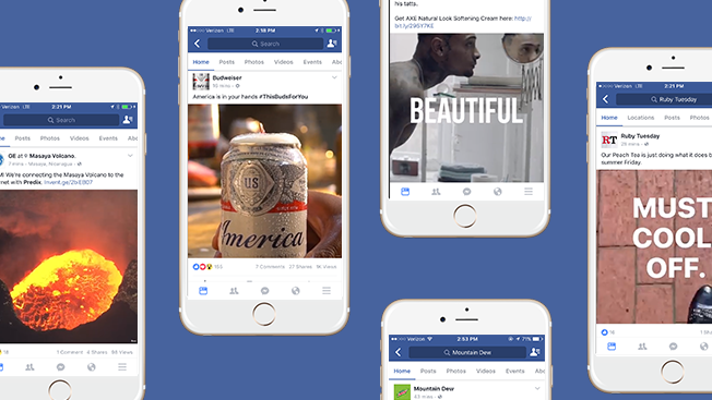 Take advantage of Facebook's new Vertical Video format – MCN