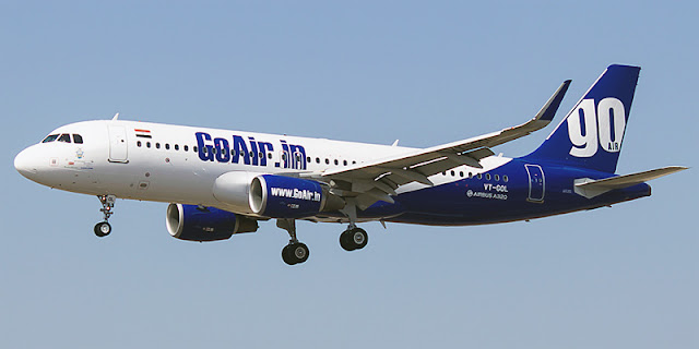 List of top 10 India airlines