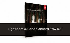 Adobe Camera Raw 8.3 and Lightroom 5.3