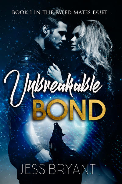 Unbreakable Bond cover