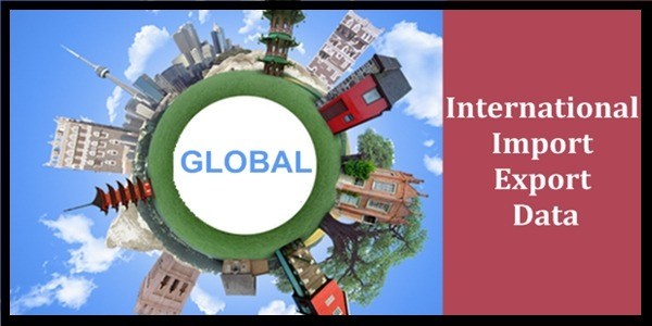 International Trade Data