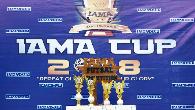IAMA Cup 2018 MAN 2 Ponorogo