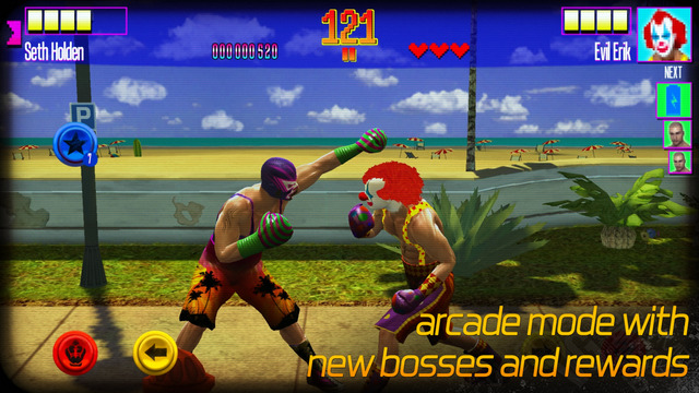 Download Real Boxing games
