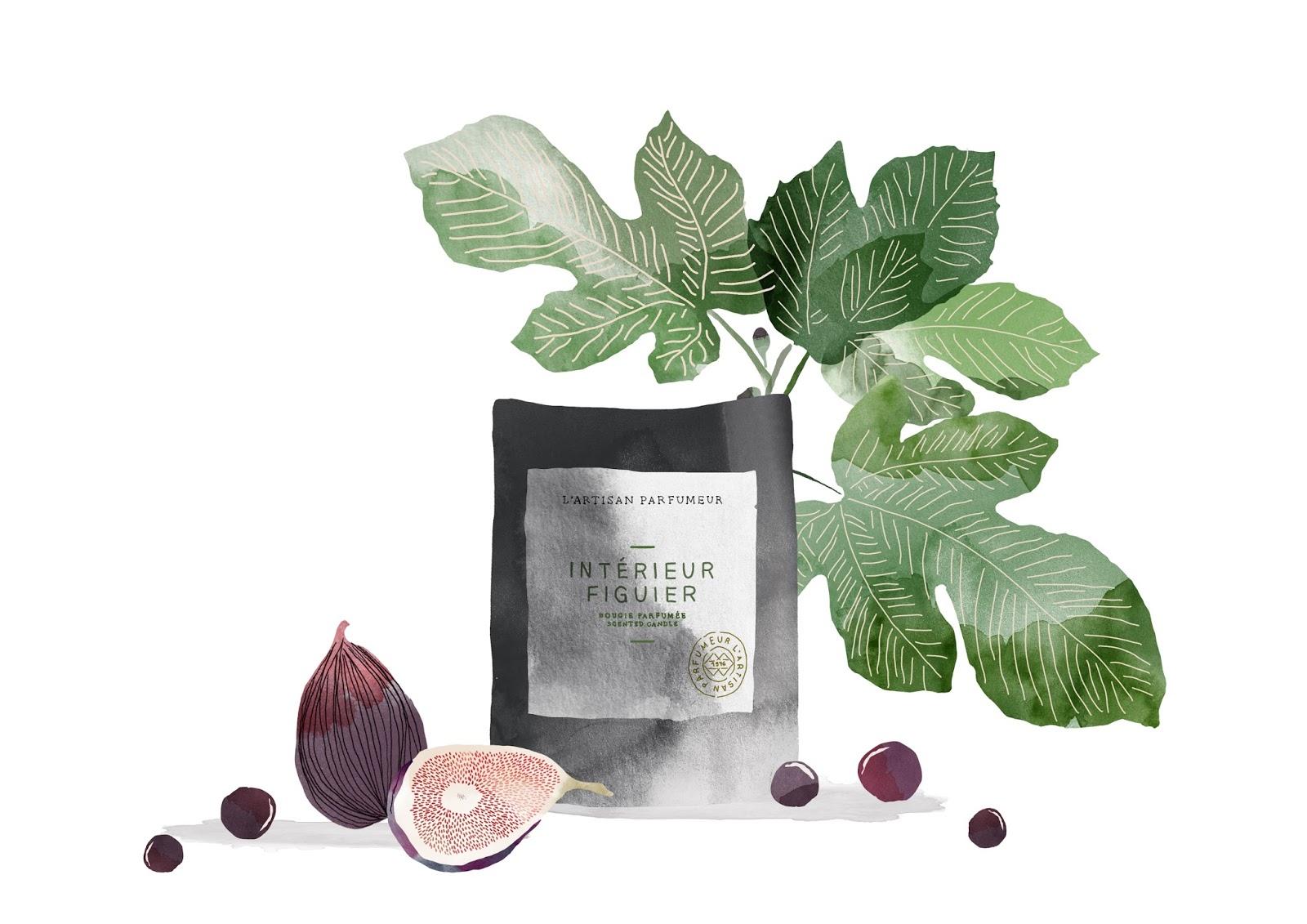 Catherinecordasco l 39 artisan parfumeur pour la maison for Pour la maison