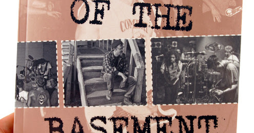 ZINE REVIEW: Out of the Basement