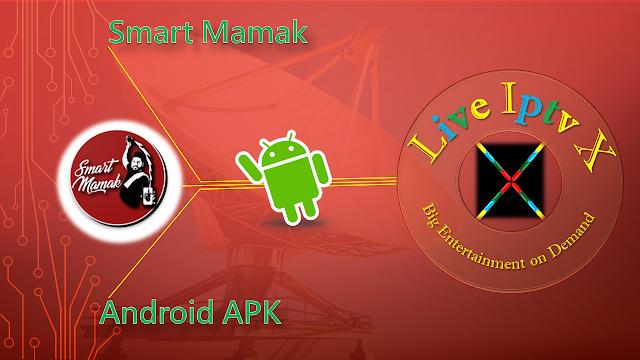 Smart Mamak APK