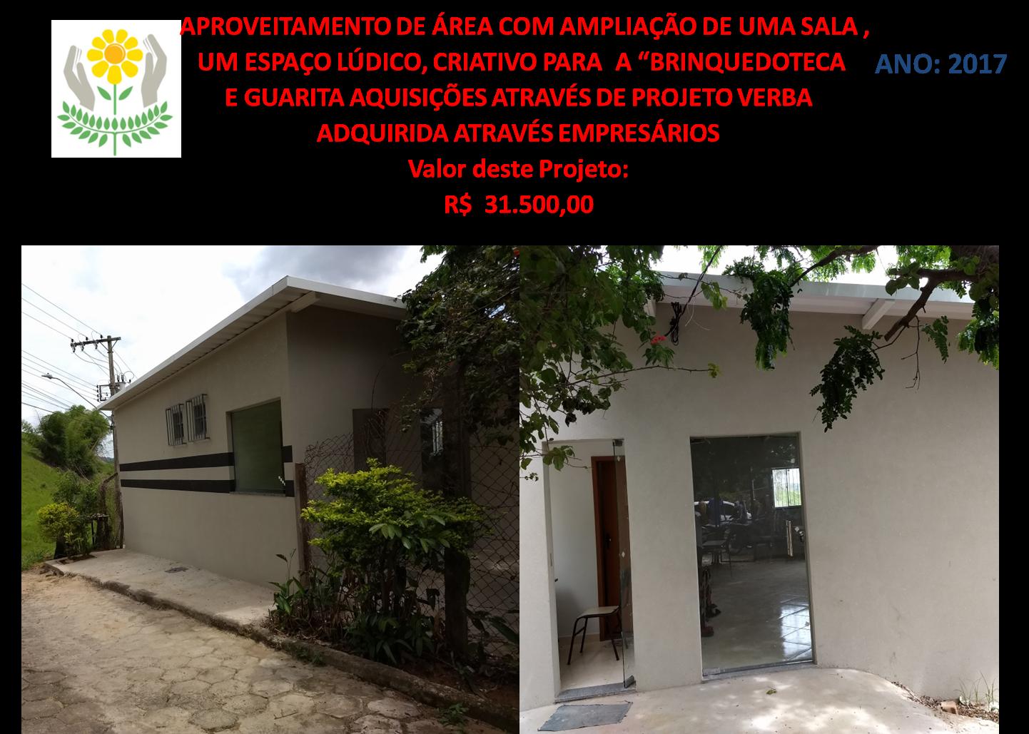 b51d84f3aa4a4 PROJETO DE APROVEITAMENTO DE ÁREA COM AMPLIAÇÃO DE UMA SALA