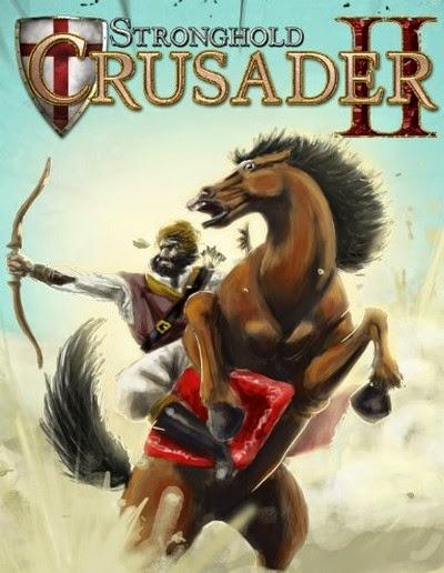 تحميل لعبة معقل الصليبيه Stronghold Crusader 2 كاملة للكمبيوتر مجانا