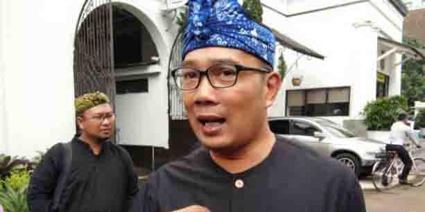 Elektabilitas Ridwan Kamil Bisa Tergerus Jika Pilih Anton Charliyan Jadi Cawagub