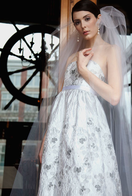 Dress bridal 2 the wedding gallery for Top 10 wedding registry stores