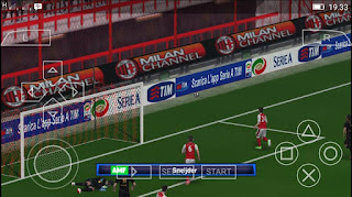 Download Texture All Stadium & Adboard UCL HD for PES PSP Android