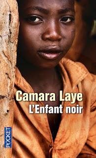 Camara Laye l'enfant noir livre
