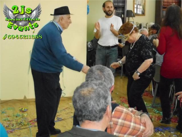 ΑΠΟΚΡΙΑΤΙΚΟ ΧΟΡΟΕΣΠΕΡΙΔΑ ΚΑΠΗ ΣΥΡΟΥ DJ ΓΛΕΝΤΙ SYROS2JS EVENTS