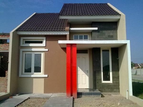 Kumpulan Desain Rumah Minimalis Terbaru Type 36 Rumah Minimalis