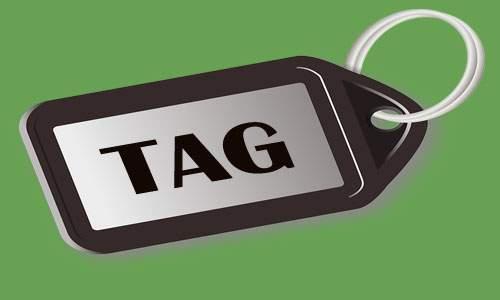 tag video