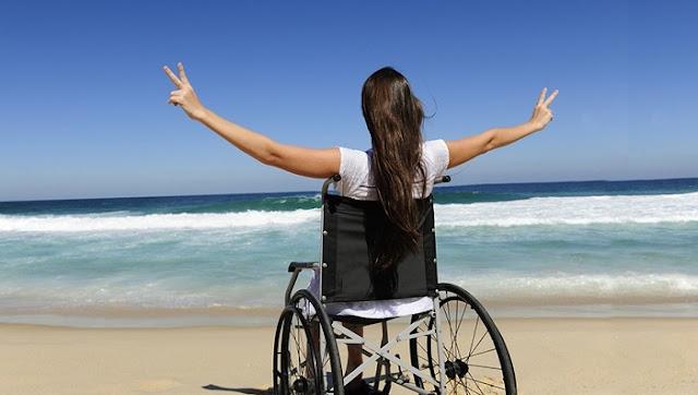 Mulheres com deficiência: 6 Leis exclusivas que você precisa saber!