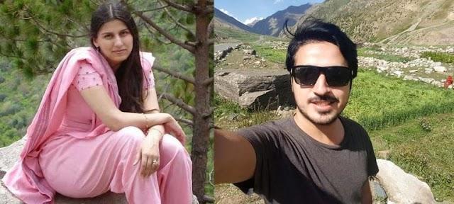 समाज से लड़कर लड़के ने शहीद की विधवा से की शादी, हर किसी को पढ़नी चाहिए इन दोनों की कहानी