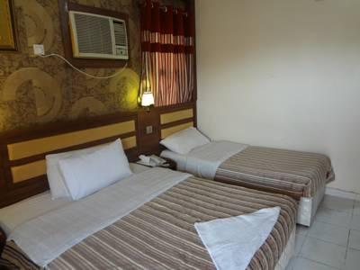 فندق داون تاون
