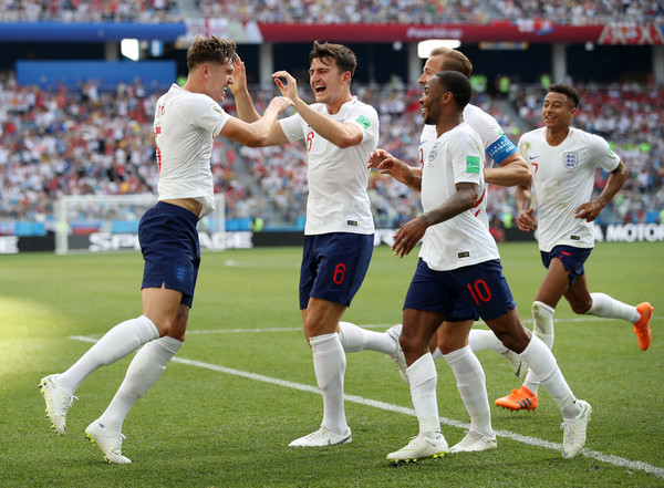 England 6-1 Panama: Three lions thrash debutants (Match highlights)