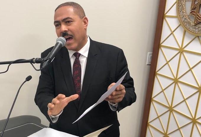 El doctor Polanco aclara acusación fue desestimada y anulada en 2016  por tribunales de Nueva Jersey