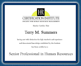 M s human resources | College paper Example
