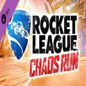 Rocket League Chaos Run PC Game