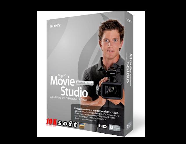 Vegas Movie Studio Free Download