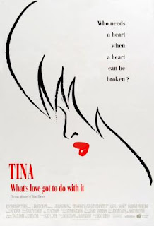 Tina (1993) Drama con Angela Bassett