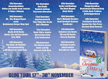 A Little Christmas Charm Blog Tour
