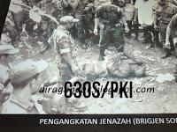 Video Pengangkatan Jenazah Para Jenderal TNI Korban PKI Ada Suara Soeharto
