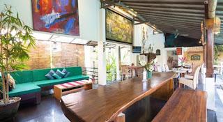 Hotel Career - Gardener, Housekeeping at Aqua Octaviana Bali