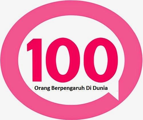 100 Orang Yang Paling Berpengaruh di Dunia